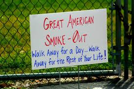 Health--GreatAmericanSmokeout--003