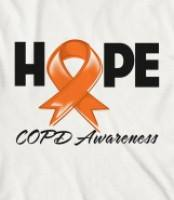 Health--COPD-Awareness