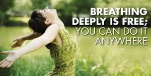 Health--COPD--BreathingDeeplyIsFree