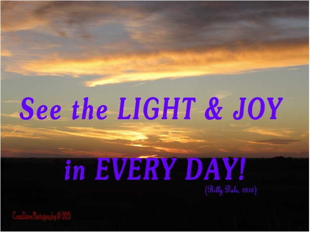 POSTER---SeeTheLightAndJoyinEveryDay--Oct2015