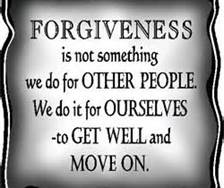 Reflections--Forgivness--ToGetWellAndMoveOn