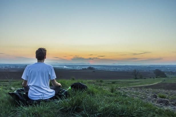Reflections--Meditation