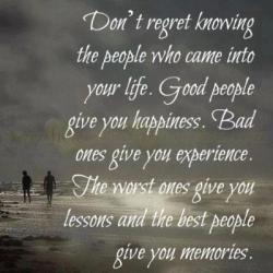 Reflections--PeopleComeIntoYourLife